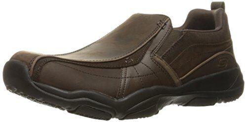 Skechers USA  Loafer- Uomo Larson Berto Slip-On Loafer-  Pick SZ/Farbe. dc9638
