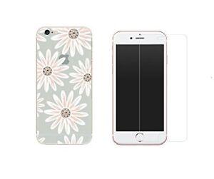 coque de protection iphone 8 rose