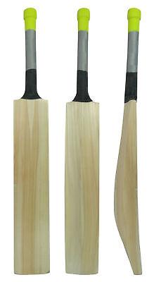 Custom Hand Made English Willow Cricket Bat 42mm Big Edges Same as SS SG MRF GN