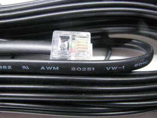 Remote head separation cable CT-162 equivalent for Yaesu FTM-400 FTM-100 ~10 FT