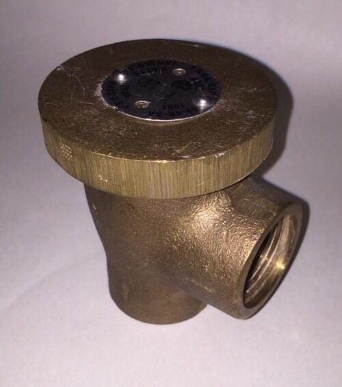 Champion Dishwasher Vacuum Breaker 1 Inch Genuine Part 102556 For Online Ebay