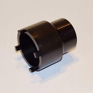 Aprilia RSV 1000 Steering Stem Nut Socket Headrace Socket