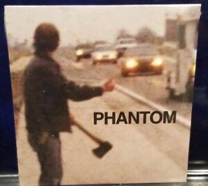 Insane Clown Posse - The Phantom CD SEALED GOTJ axe murder boyz icp dj paul abk