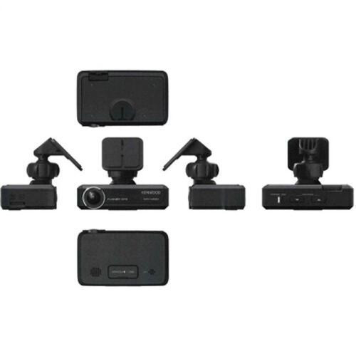 grabación de vídeo Full HD Cámara Dashcam Para Dnx 9190 Dabs Kenwood DRV-N520