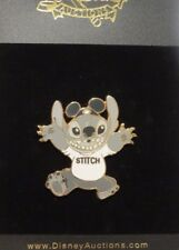 Disney WDP Mickey Mouse Club Metal Hat Pin Old Stock