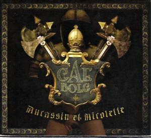 GAE-BOLG-Aucassin-et-Nicolette-CD-Death-in-June-Orplid-Blood-Axis-Triarii