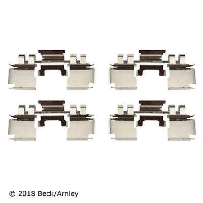 Beck Arnley 084-1435 Disc Brake Hardware Kit