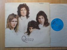 QUEEN DDR AMIGA LP: QUEEN (BILDCOVER, 855787)