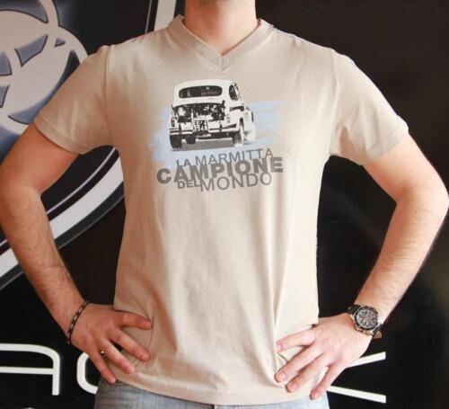 shirt Marmitta CAMPIONE DEL MONDOTg disponibili  S T