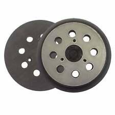 """Random Orbit Sander Pad Hook and Loop 5"""" Makita 743081-8 Hitachi 324-209 - RSP27"""