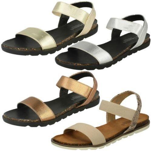 Men/Women Ladies Settlement Savannah Summer - Sandals Various goods Settlement Ladies Price Acknowledgement feedback 141e6f