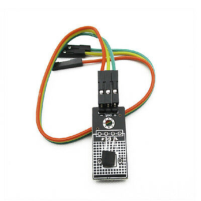 DC 4-30V LM35D Digital Temperature Analog Output Sensor Module HOT