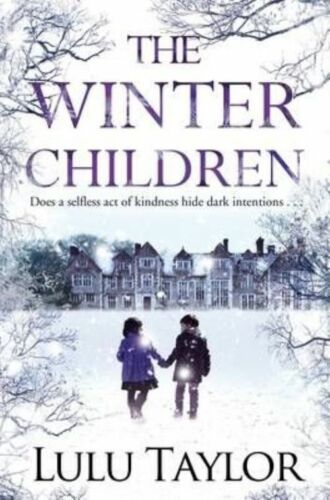 1 of 1 - The Winter Children by Lulu Taylor (Paperback)
