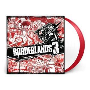 Borderlands-3-Original-Soundtrack-2-vinyles-neuf-sous-Blister
