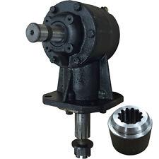 Replacement Rotary Cutter 45hp Gearbox Shear Bolt Input Shaft,Part# 250001