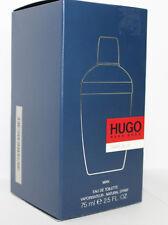 Hugo Boss Dark Blue 75ml 2.5oz EDT Eau de Toilette Men New In Box 100% Original