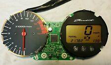 Suzuki Bandit GSXR speedo dash clock Repair Service