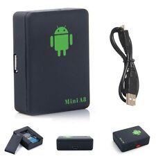 LOCALIZZATORE SATELLITARE GPS TRACKER MINI A8 GSM SOS ANTIFURTO ASCOLTO VOCALE