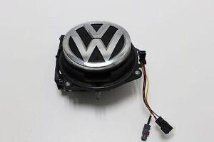 Details about Gen VW Golf MK7 rear view camera system 5GM827469B USA  version reversing camera