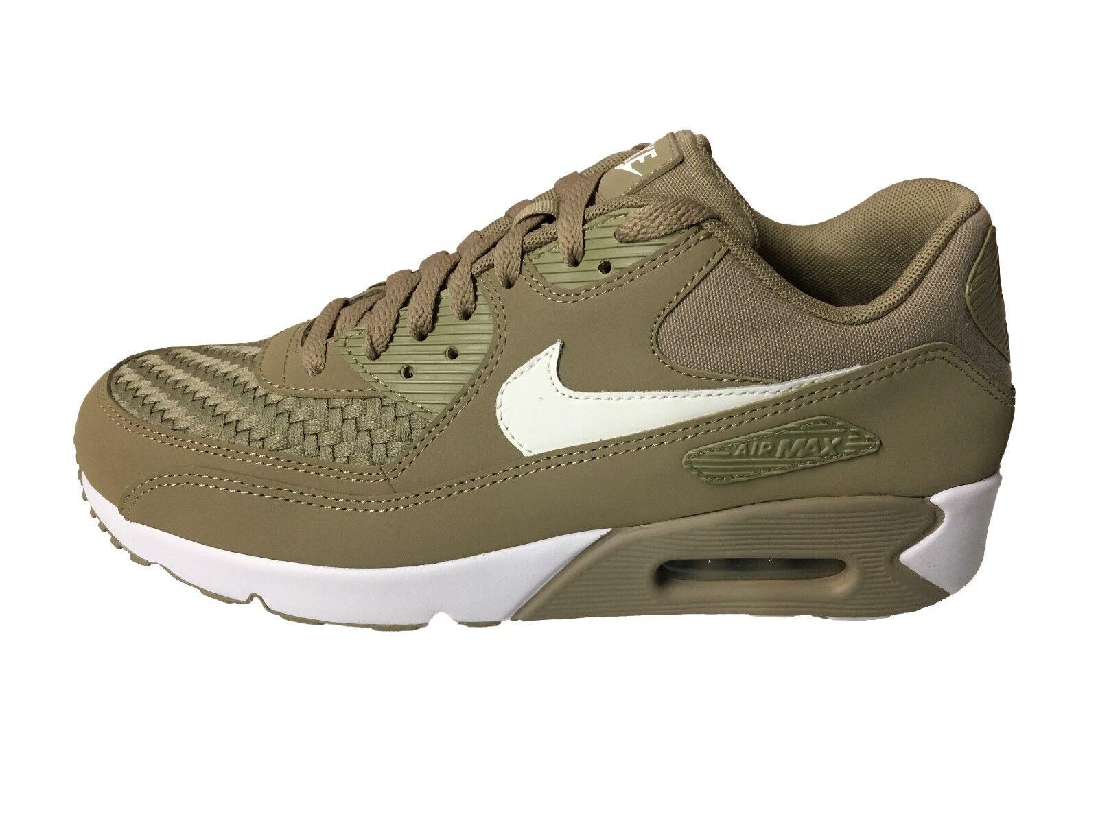 Nike Air Max 90 Ultra 2.0 SE Sneaker 876005-200 Gr. Herren Schuh Neu alle Gr. 876005-200 Beige ad53b3
