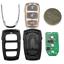 Fit-BMW-Key-less-Remote-Control-Fob-316ti-E46-5-318i-E46-5-2003-2004-2005 thumbnail 6