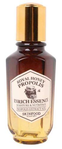 Skinfood Royal Honey Propolis Enrich Essence 50ml Moisturizing Korean Cosmetic by Skin Food