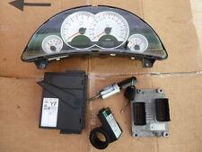 0261206274 VAUXHALL Opel Corsa C engine ECU KIT 0 261 206 274 28SA7823