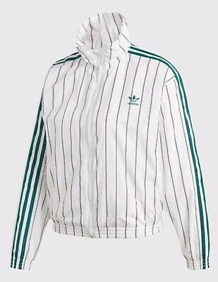 adidas Originals Colorado Windbreaker Sub Green Black White