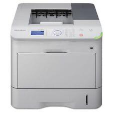 Samsung ML-6500 Series Mono Laser Printer - ML6515ND