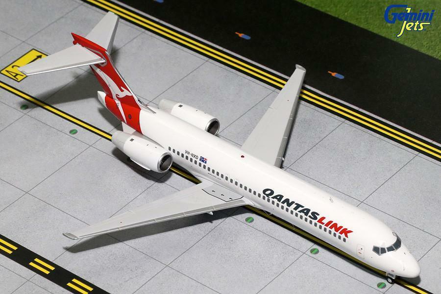 Qantas Link Boeing 717-200 VH-nxd  Gemini jets G2QFA539 échelle 1 200  articles de nouveauté