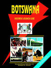 Botswana Investment & Business Guide by International Business Publications, USA (Paperback / softback, 2004)