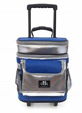 Be Cool Cooler Bag With Trolley