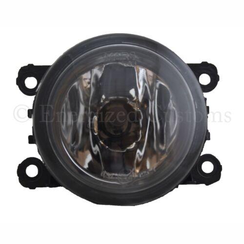 RENAULT SCENIC MK2 9//2003-2009 FRONT FOG LIGHT LAMP INC BULB PASSENGER SIDE N//S