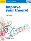 Improve Your Theory: Grade 1 by Paul Harris (Paperback, 2014)