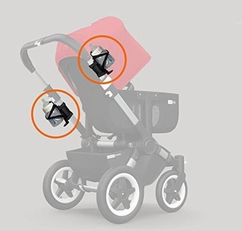Cup Holder Replacement for Baby Trend Stroller Drink Water Bottle Baby Pushchair