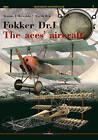 Fokker Dr. I by Marek Rys, Tomasz J. Kowalski (Hardback, 2015)