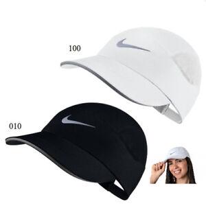 aab23ddd701 Nike AeroBill TAILWIND Ultra Unisex Running Hat Cap DRI-FIT One Size ...