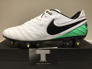 Nike-Tiempo-Legend-VI-SG-PRO-AC-Anti-Clog-869483-104-Uk-Size-7-Euro-41