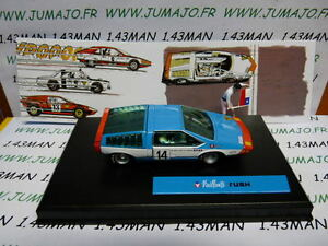 MV16R-voiture-altaya-IXO-1-43-diorama-BD-comics-MICHEL-VAILLANT-RUSH-n-16