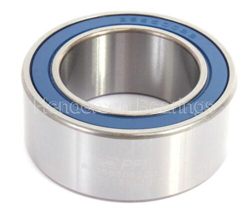 Compressor Pulley Bearing Compatible 35BD5522 Sanden 7H15 7V16 SD7H15 /& Zexel