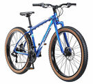 "Mongoose 27.5"" Mens Mountain Bike"