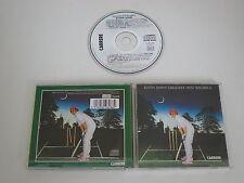 ELTON JOHN/GREATEST HITS VOLUME II(CARRERE CA 801/96.088) CD ALBUM
