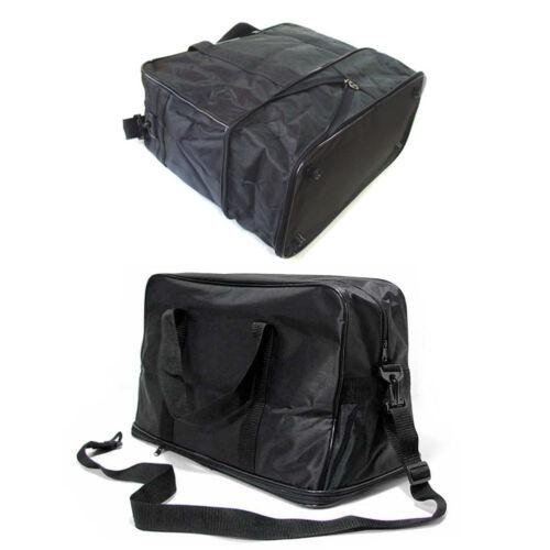 zwarte Nieuwe reisbagage Sport gym schouder uitbreidings tas qF7vPq