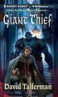 Giant Thief by David Tallerman (CD-Audio, 2012)