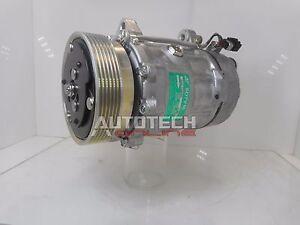 Klimakompressor-Ford-Galaxy-1-9-2-0-2-3-2-8-16V-V6-Tdi-Org-Neuteil-7M0820803P