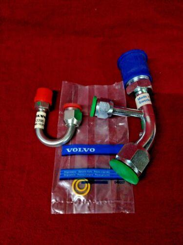 Genuine Volvo 740,760,780,940 A//C Filler Adapter Kit 9134032
