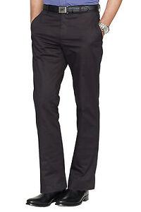 350-Ralph-Lauren-Black-Label-Mens-Italy-James-Casual-Dress-Pants-Slacks-NWT