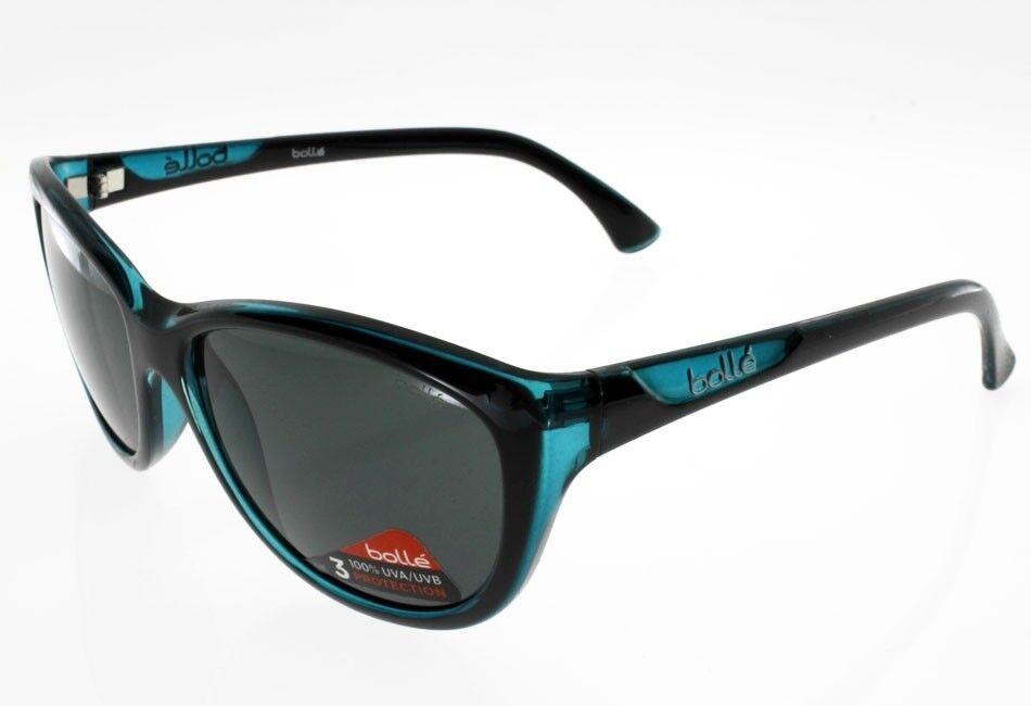 Sonnenbrille BOLLE GRETA schwarz schwarz schwarz blau Frau Index 3  | Flagship-Store  | Neuer Stil  | Eleganter Stil  d550bc
