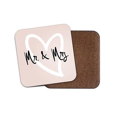 Adorable Bride /& Groom Classic Fridge Magnet Wedding Marriage Funny Gift #8675