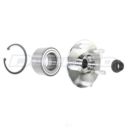 Front Wheel Hub Repair Kit For 2005-2010 Honda Odyssey 2007 2006 2008 2009